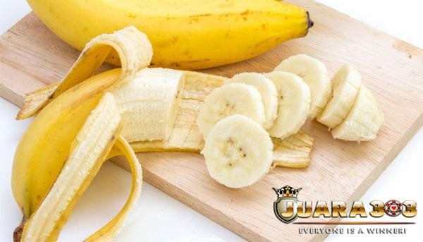 manfaat di dalam buah pisang untuk ayam aduan - sabung ayam online