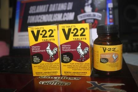 Vitamin Untuk Ayam Bangkok