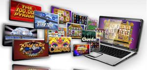 Jenis Permainan Casino Online