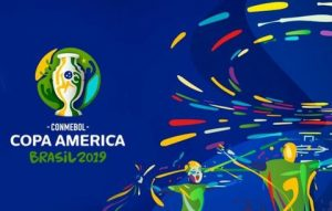 Copa Amerika Conmebol 2019